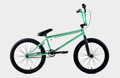 Велосипед для BMX