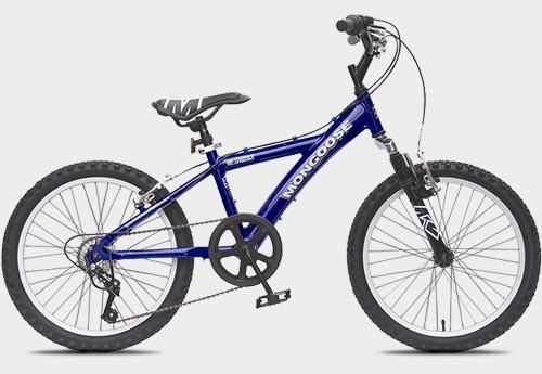 Подросковый велосипед