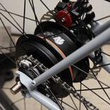 Планетарная втулка на велосипед