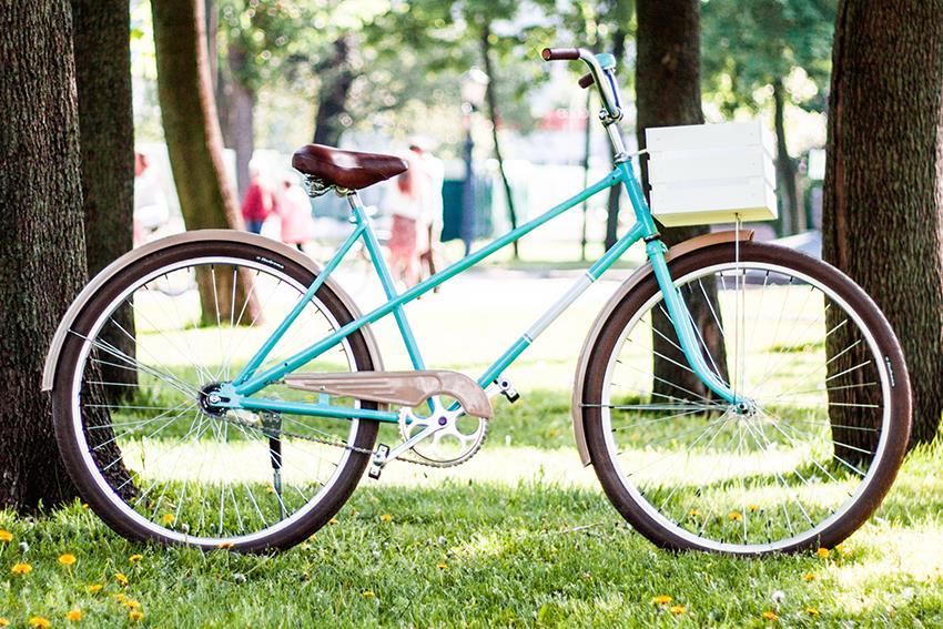 Запчасти для советских велосипедов