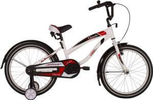 Детский велосипед с колесами диаметром 20 дюймов
