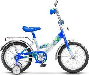 как выбрать велосипед stels