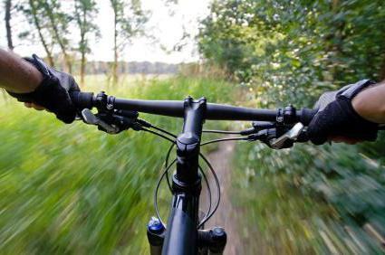 можно ли поднять руль на горном велосипеде