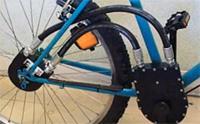 Тормоза на велосипед с гидравлическим приводом