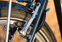 Ободные тормоза велосипеда