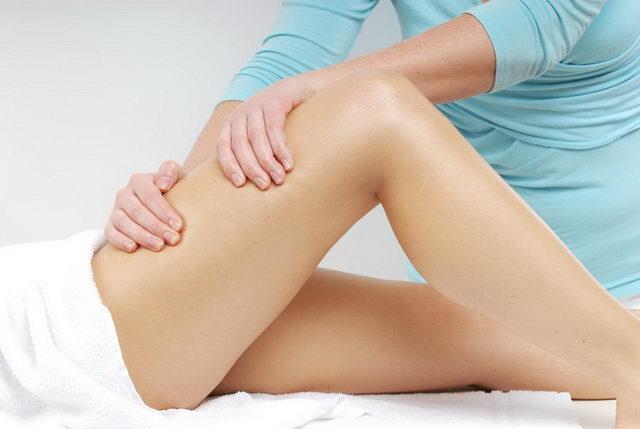 болят мышцы ног и рук массаж