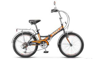 Женский складной велосипед Pilot 850