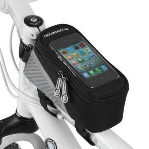 Велосумка Roswheel Phone Bag для рамы