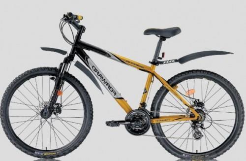 Какую марку велосипеда выбрать
