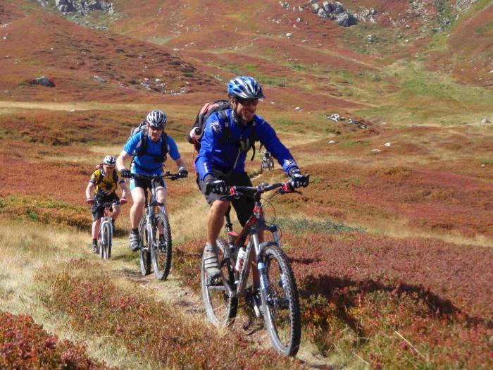 stern (велосипеды): отзывы