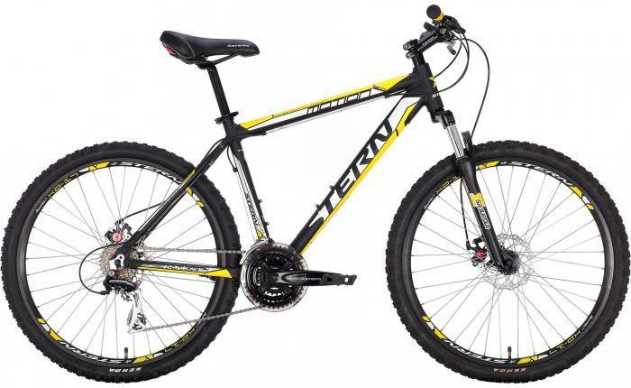 велосипед Stern Motion 2.0, отзывы