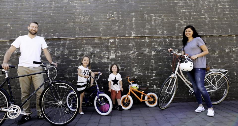 Желаем каждому по велосипеду! :-)