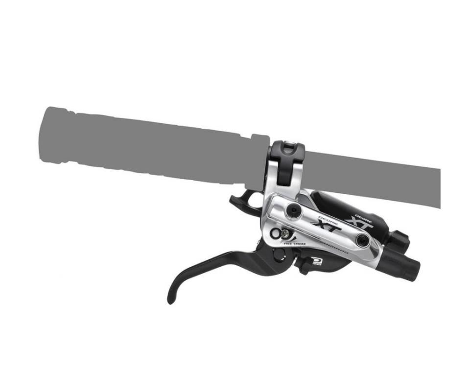 Shimano M780 Rapidfire Shifter