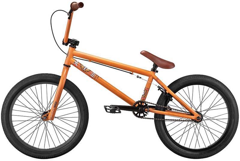 Трюковый BMX велосипед Kink Curb 20