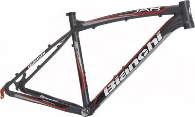 Соответствие размеров рамы при подборе велосипеда