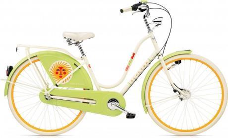 Велосипед ELECTRA Amsterdam Girard 3i Ladies