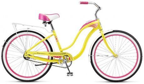 Велосипед Schwinn Starlet Women