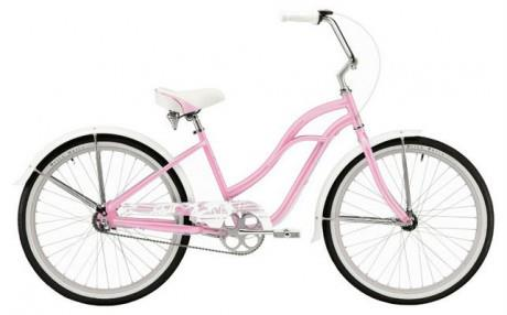 Велосипед Felt WALLFLOWER LADY petal pink