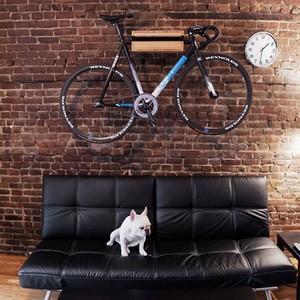 Способ хранения велосипеда