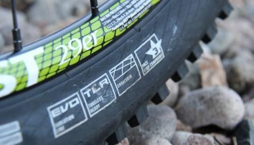 давление в колесах горного велосипеда