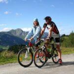 велосипед и геморрой