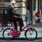 как ездитть на велосипеде при геморрое