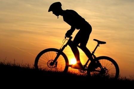 Как правильно переключать передачи на велосипеде при подъёме в гору