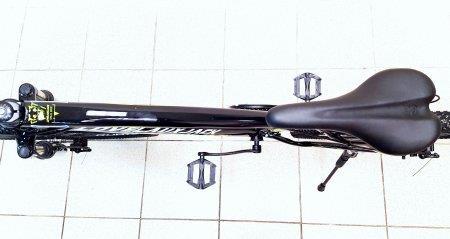 """Стильный велосипед Ягуар Jaguar 26"""""""