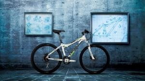 Надежный и качественный велосипед