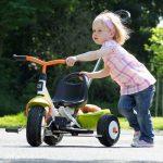 велосипеды Kettler для детей