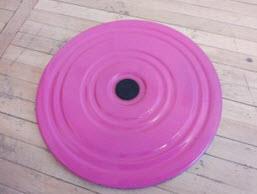 Напольный диск