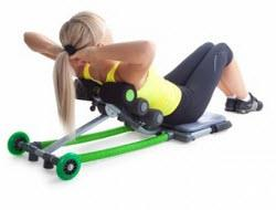 AB Couch и Total Core