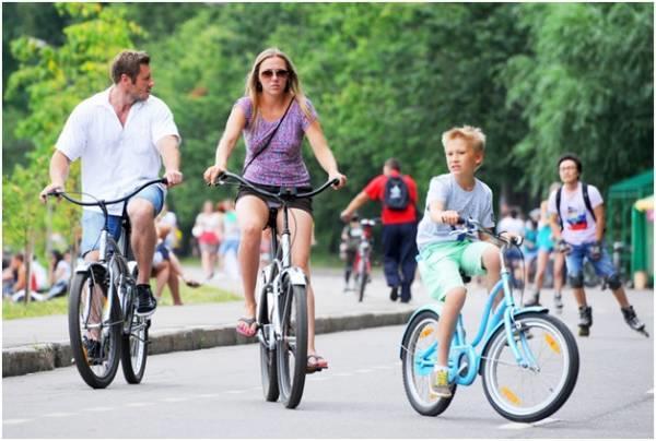 Велосипеды! Велосипед - это колёсное транспортное средство! Как появились велосипеды! История велосипедов!
