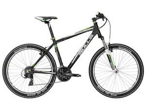 Горный велосипед любительского уровня Bulls Wildtail (7005)
