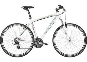Горный и шоссейный велосипед Bulls Cross Bike