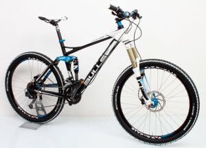 Горный велосипед Bulls Wild Cup 1 для кросс-кантри и фрирайда