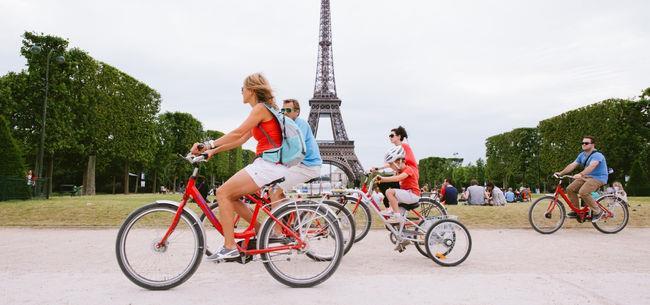 Польза велосипеда для женщин - Иммунитет