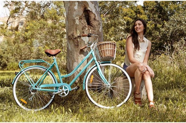 Польза велосипеда для женщин - Против варикоза