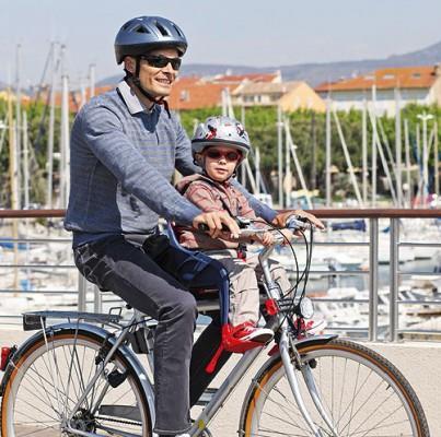 кресло для велосипеда детское выбор и установка фото 5