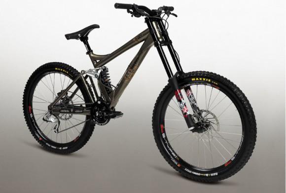крутой велосипед для подростков