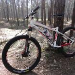 обзор велосипедов norko