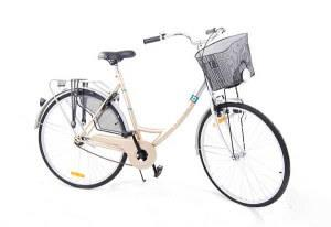 Женские велосипеды с корзиной