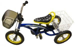 Детские корзины для велосипеда