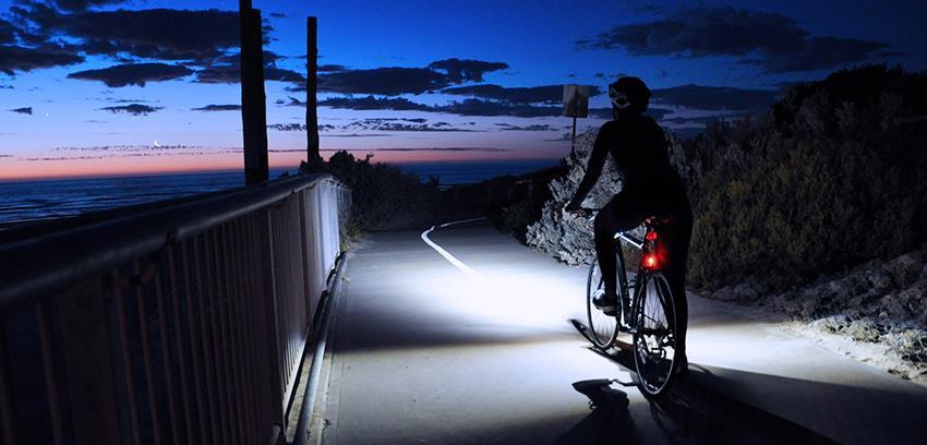 DING-Bike-Lights