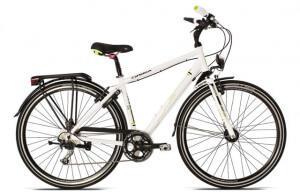 женский прогулочный велосипед orbea boulevard