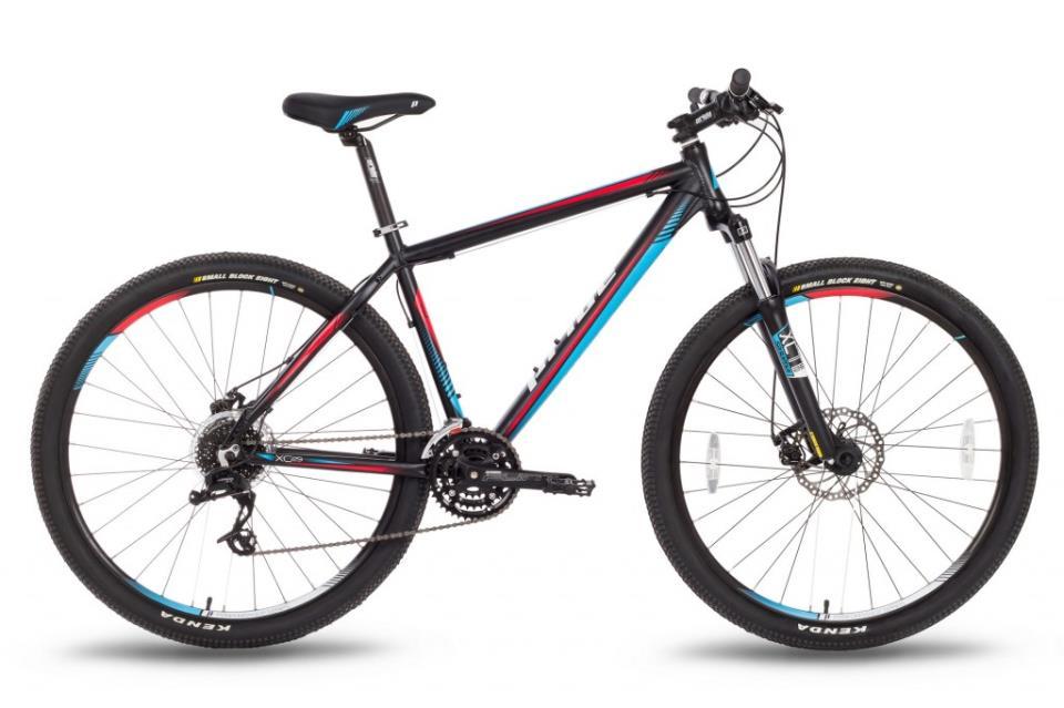 Топ бюджетных горных велосипедов 3 место-Pride XC-29 MD 29