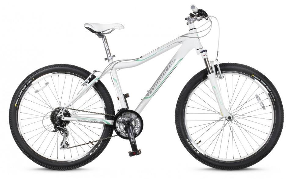 Топ лучших недорогих MTB велосипедов 2 место-Comanche Orinoco 26