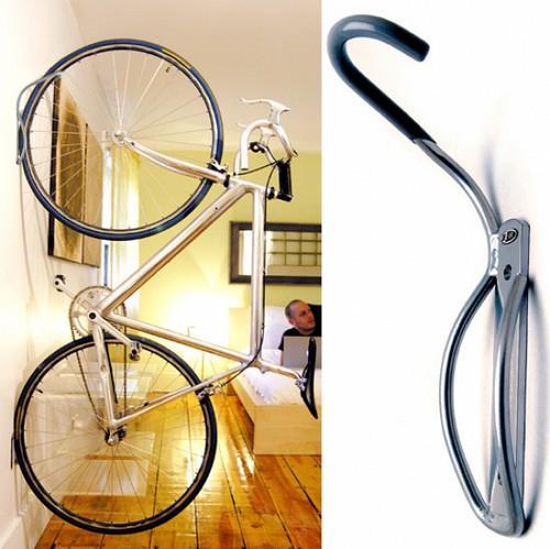 Крепление для велосипеда на стену