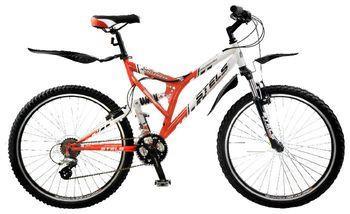 Что такое горный велосипед?