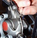 Ремонт и обслуживание дисковых тормозов